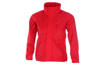 Salewa CANSLA RTC KID JKT red
